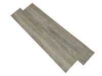 dry back vinyl flooring Grey wild oak