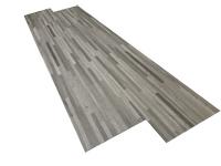 dry back vinyl flooring Grey Wood mosaic