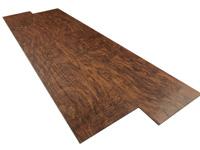 dry back vinyl flooring Oak